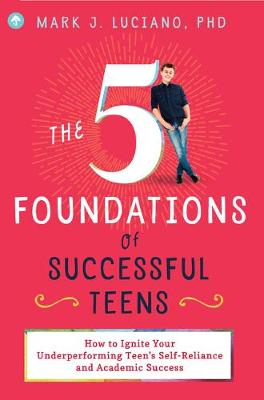 5 Foundations of Successful Teens book