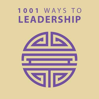 1001 Ways to Leadership by Anne Moreland