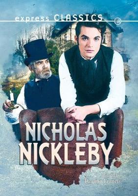 Nicholas Nickleby book