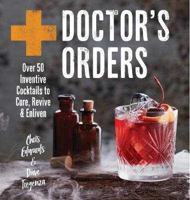 Doctor's Orders by Chris Edwards