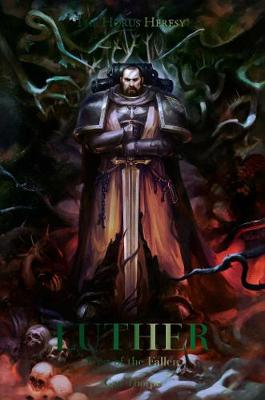 Luther: First of the Fallen book