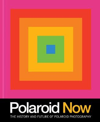 Polaroid Now: The History and Future of Polaroid Photography book
