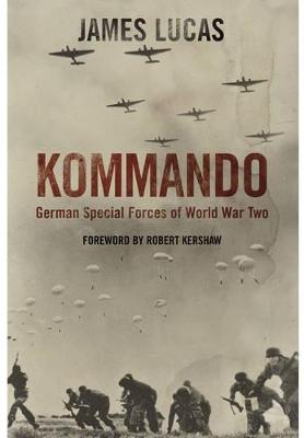 Kommando book