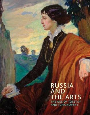 Russia and the Arts book