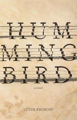Hummingbird by Devin Krukoff