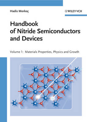 Handbook of Nitride Semiconductors and Devices book