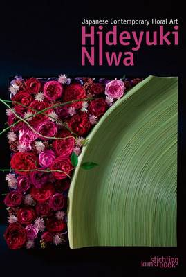 Japanese Contemporary Floral Art book