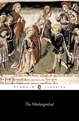 The Nibelungenlied by A. Hatto