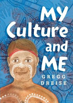My Culture and Me book