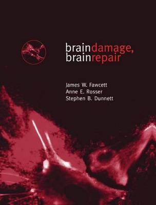 Brain Damage, Brain Repair book