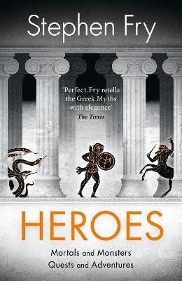 Heroes book
