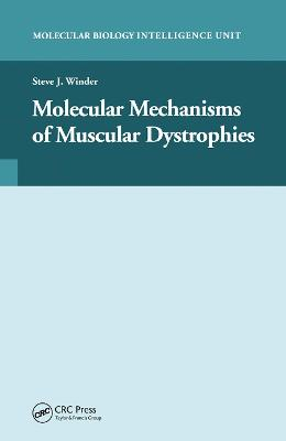 Molecular Mechanisms of Muscular Dystrophies book