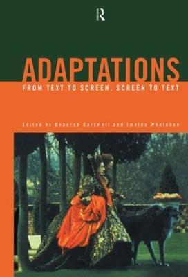 Adaptations by Deborah Cartmell