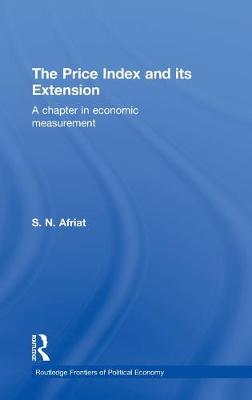 Price Index and its Extension by Sydney N. Afriat