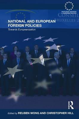 National and European Foreign Policies by Reuben Wong