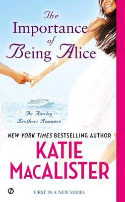 Importance of Being Alice book