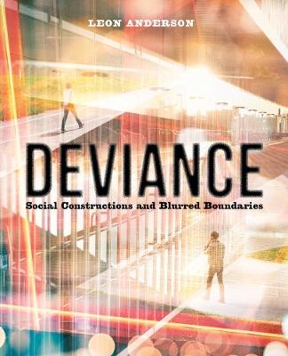 Deviance book