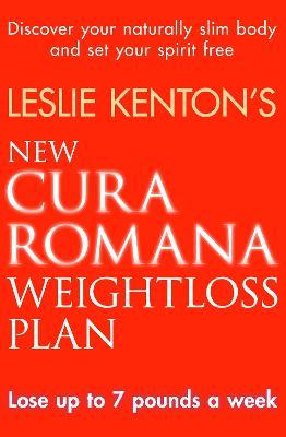 New Cura Romana Weightloss Plan book