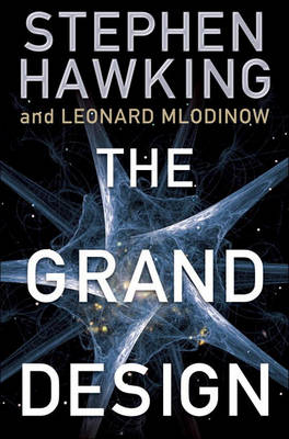 Grand Design by Stephen Hawking