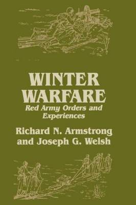 Winter Warfare by Richard N. Armstrong