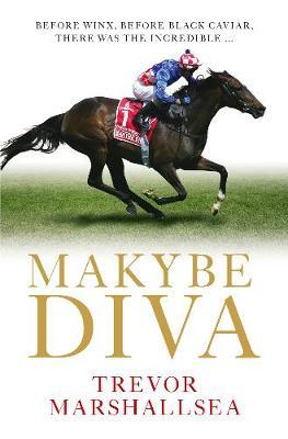 Makybe Diva book
