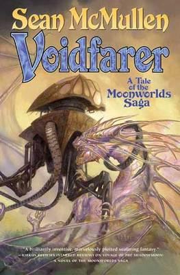 Voidfarer by Sean McMullen