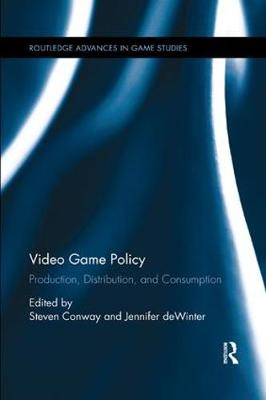 Video Game Policy book