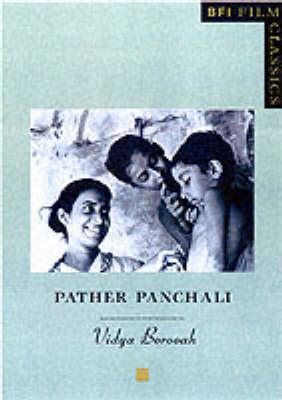 """""""Pather Panchali"""" by Vani K. Borooah"""