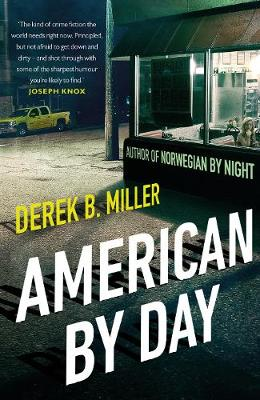 American By Day book
