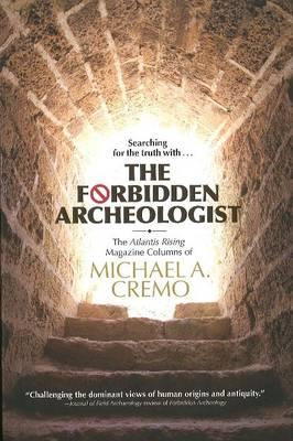 Forbidden Archeologist book