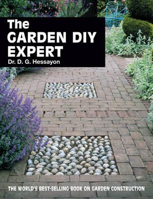 Garden DIY Expert book