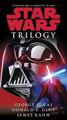 Star Wars Trilogy by Professor Emeritus George Lucas