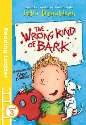 The Wrong Kind of Bark by Garry Parsons