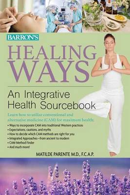 Healing Ways by Dr. Matilde Parents