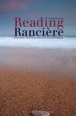 Reading Ranciere by Richard Stamp