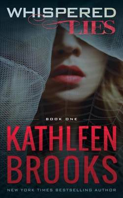 Whispered Lies by Kathleen Brooks