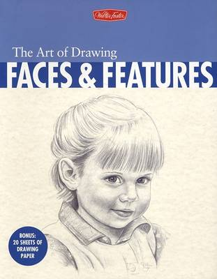 Drawing Faces Features By Debra Kaufman Yaun 9781560109655