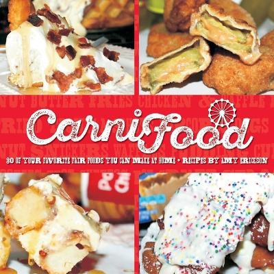 Carnifood by Ericson Amy