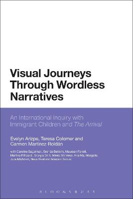 Visual Journeys Through Wordless Narratives by Dr Evelyn Arizpe