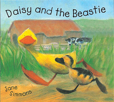 Daisy And The Beastie by Jane Simmons