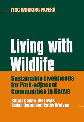 Living with Wildlife by Stuart Coupe