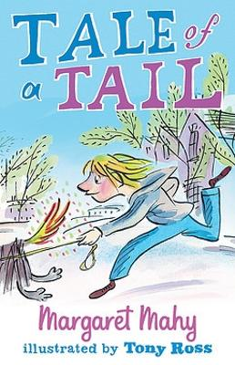 Tale of a Tail by Margaret Mahy