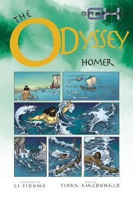Odyssey by Homer N/A