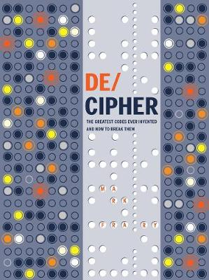 DECIPHER by Mark Frary
