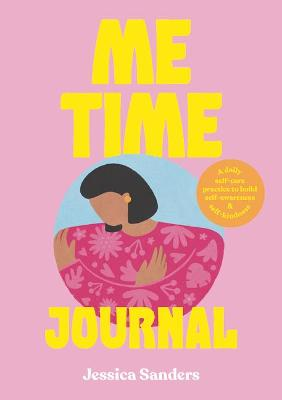 Me Time: Journal book