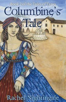 Columbine's Tale book