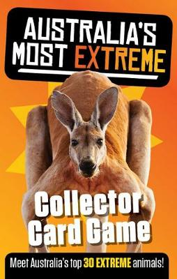 Australia's Most Extreme: Collector Card Game by