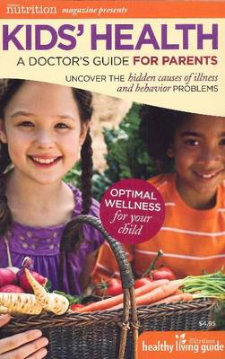 Kids' Health by Carolyn Dean