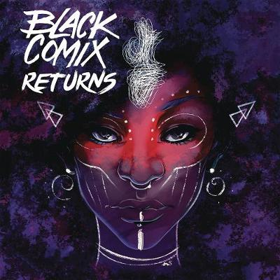 Black Comix Returns by John Jennings