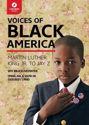 Voices of Black America by Lightning Guides